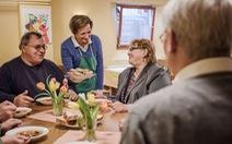 Ngân hàng thức ăn miễn phí ở Đức chỉ phục vụ… người Đức
