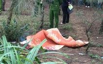 Phát hiện kỹ sư người Hàn Quốc chết ở rừng phi lao