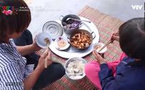 Những ngày ăn bữa cơm tử tế