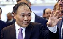 Tỉ phú Trung Quốc đổ 9 tỉ đô vào Mercedes-Benz