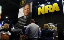 Hiệp hội súng trường Mỹ bị tẩy chay đồng loạt