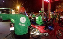 Grab 'giả' lộng hành Bến xe miền Đông và Tân Sơn Nhất
