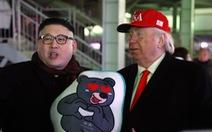 Điều gì xảy ra khi Mỹ muốn nặng tay trừng phạt Triều Tiên?