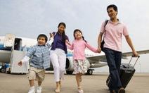 Mỗi năm có ba ngày tết sao đành bỏ nhà đi du lịch