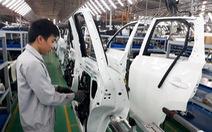 Nhập khẩu ô tô bị siết, Toyota... sẽ mở rộng lắp ráp