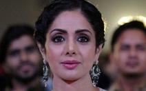 Nữ diễn viên vĩ đại của điện ảnh Ấn Độ đột tử tuổi 54