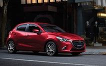 Mazda2 2018 ra mắt thị trường Thái Lan