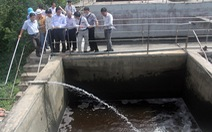 TP.HCM tăng phí bảo vệ môi trường, thu 60 tỉ đồng mỗi năm