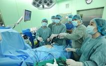 Đột phá trong điều trị ung thư gan