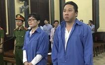 Cựu lãnh đạo Navibank hầu tòa vụ ngân hàng bị Huyền Như lừa 200 tỉ