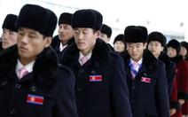 Triều Tiên sẽ lần đầu tiên cử vận động dự Paralympic mùa đông
