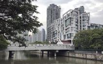 Tìm lại vết tích 'đảo Sài Gòn' ở Singapore