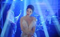 Bảo Thy tung MV nhạc phim 'Thử yêu rồi biết'