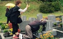 Hành trình những người con Việt đi tìm cha trên đất Nhật