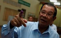 Mỹ cắt viện trợ quân sự và hỗ trợ phát triển cho Campuchia