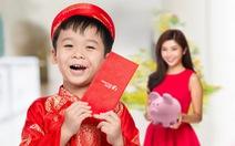 Giúp trẻ lên kế hoạch tài chính ngay từ khi còn nhỏ