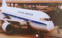 Từ Air Việt Nam đến Vietnam Airlines