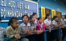 70.000 người gốc Việt không giấy tờ sắp được Campuchia cấp 'thẻ xanh'