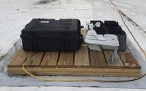 Thiết bị tạo điện dựa vào sự dao động nhiệt
