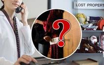 Vì sao khách sạn không bao giờ gọi lại khi bạn quên đồ?