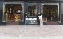 Hỗn chiến tại quán karaoke, một người bị đâm chết