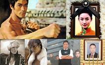 Những cái chết bất đắc kỳ tử của nghệ sĩ Hoa ngữ