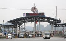 Miễn phí cho người dân quanh trạm BOT Biên Cương