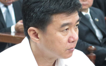 Nguyên tổng giám đốc Navibank kêu oan tại tòa