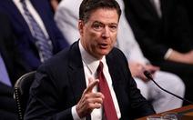 Phe Cộng hòa công bố tài liệu cáo buộc FBI lạm quyền