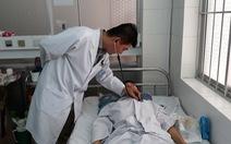 Cứu hai bệnh nhân có bệnh lý tim mạch phức tạp