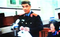 Viện kiểm sát đề nghị có hình phạt đích đáng Trịnh Xuân Thanh