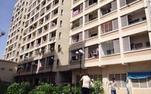 TP.HCM đề nghị chế tài nghiêm chủ đầu tư chậm bàn giao căn hộ