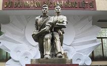 Di dời tượng Biệt động thành đánh Đài phát thanh Sài Gòn về Bình Chánh