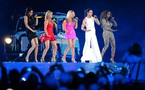 Spice Girls và 'cơ hội mới' - có thể là một dự án chung