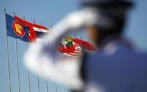 ASEAN - Trung Quốc khởi động đàm phán COC đầu tháng 3