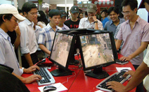 Tốc độ Internet trung bình của Việt Nam: di động 39,44 Mbps, cố định 61,60 Mbps