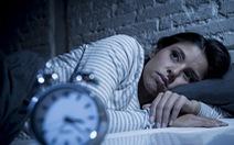 Ngủ không ngon giấc ảnh hưởng thế nào đến não?