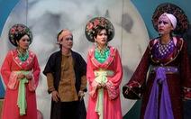 Kịch Tết: Giấc mộng vàng son và một Hồng Ánh khác