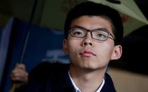 Hong Kong hối thúc Anh công bố tài liệu để ứng phó Bắc Kinh