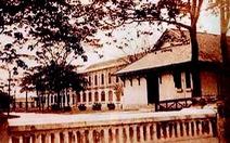 Nguyễn Tất Thành ra đi từ ngôi trường xứ Huế