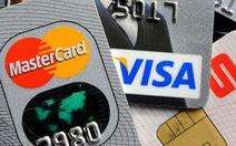 3 'ông lớn' ngân hàng Mỹ cấm khách mua bitcoin bằng thẻ tín dụng