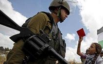 Palestine có dám không công nhận Israel?