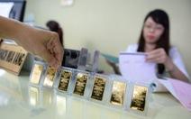 USD tiếp tục nhấn chìm giá vàng