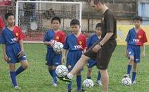Cầu thủ trẻ ở các CLB cần có chế độ dinh dưỡng như U23 VN