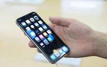 Người dùng iPhone X báo sự cố khi nhận cuộc gọi