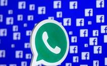 Bắc Mỹ lần đầu tiên giảm 1 triệu tài khoản Facebook trong một quý