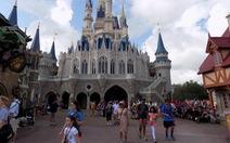 Lạc vào Disneyland ở Florida: thiên đường có thật