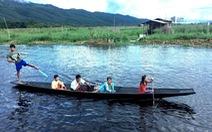 Myanmar dát vàng, Myanmar bình dị