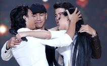 'Thiên thần bolero' Quỳnh Trang bị loại khỏi Solo cùng Bolero