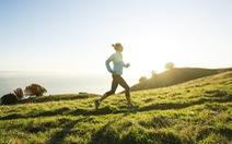 Ra ngoài trời có thể thay đổi hoạt động của não?